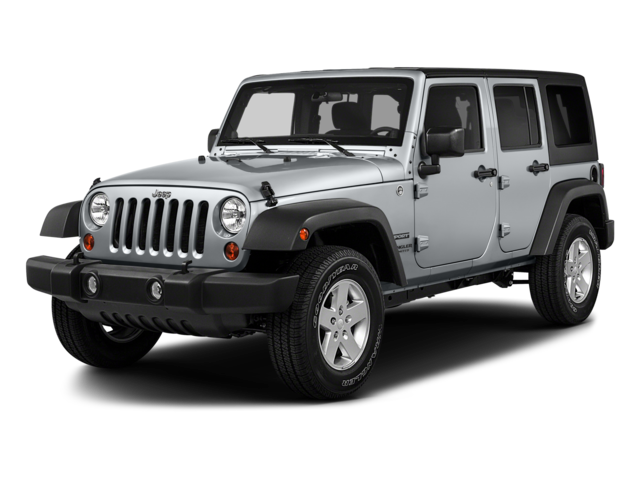 2017 jeep wrangler-unlimited Specs and Performance