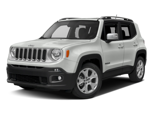 2017 jeep renegade Specs and Performance