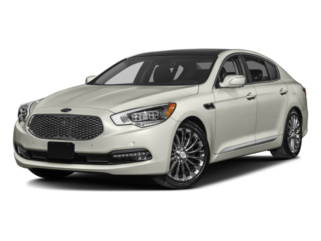 2017 kia k900 Specs and Performance