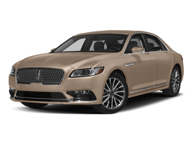 2017 lincoln continental Specs and Performance
