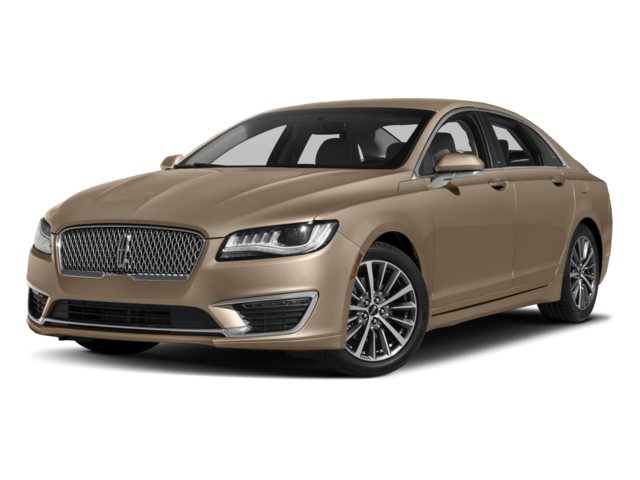 2017 Lincoln Mkzhybrid Black Label Fwdpictures