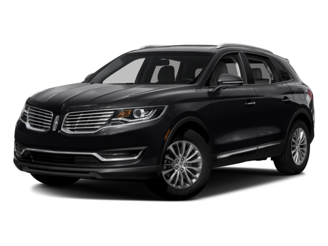 2017 lincoln mkx Specs and Performance
