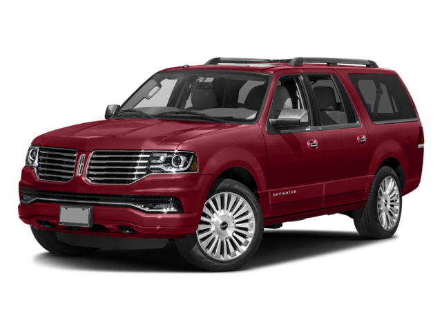 2017 lincoln navigator-l Specs and Performance
