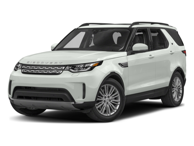 2017 land-rover discovery Specs and Performance