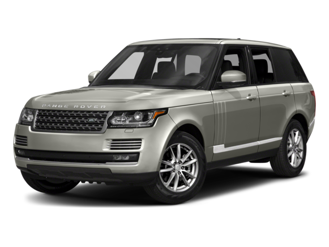 2017 land-rover range-rover Specs and Performance