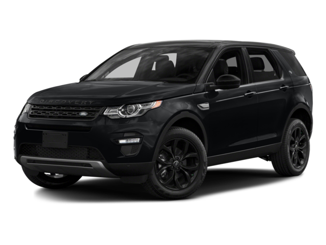 2017 land-rover discovery-sport Specs and Performance