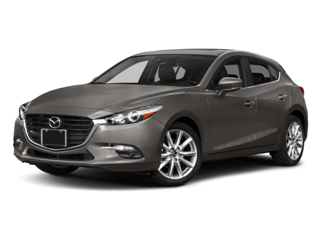 2017 mazda mazda3-5-door Specs and Performance