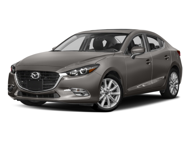 2017 mazda mazda3-4-door Specs and Performance