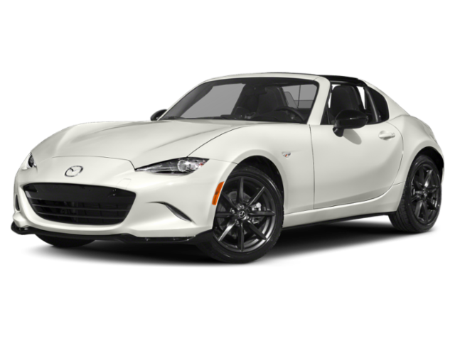 2017 mazda mx-5-miata-rf Specs and Performance