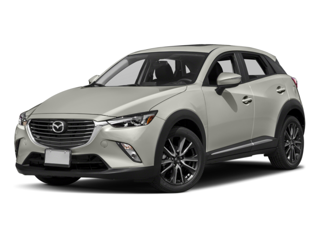 2017 mazda cx-3 Specs and Performance