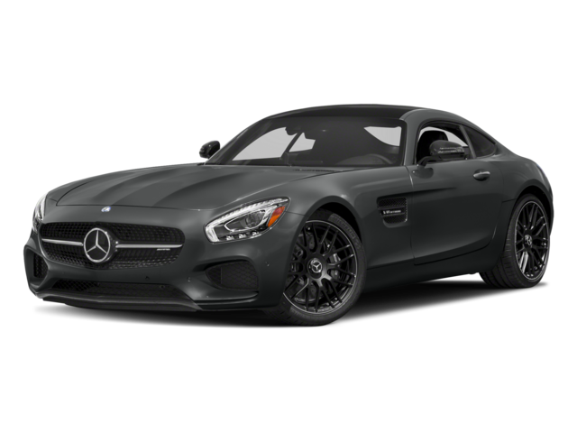 2017 mercedes-benz amg-gt Specs and Performance