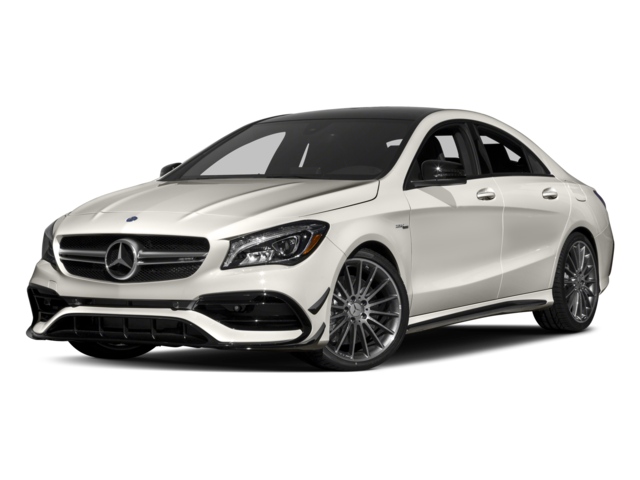 2017 mercedes-benz cla Specs and Performance