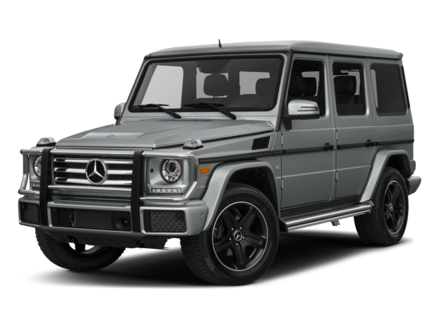 2017 mercedes-benz g-class Specs and Performance