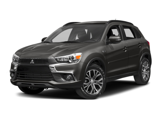 2017 mitsubishi outlander-sport Specs and Performance