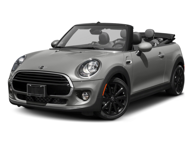 2017 mini convertible Specs and Performance
