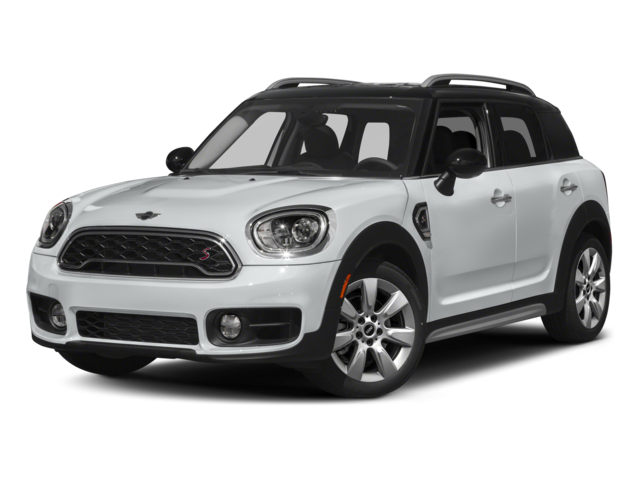 2017 mini countryman Specs and Performance