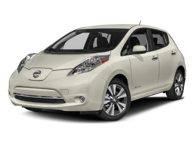 2017 nissan leaf Specs and Performance