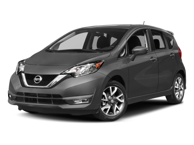 2017 nissan versa-note Specs and Performance