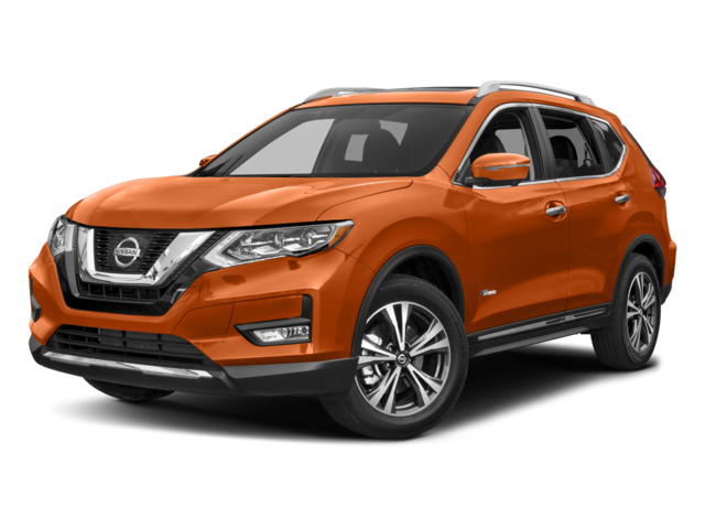 2017 nissan rogue Specs and Performance