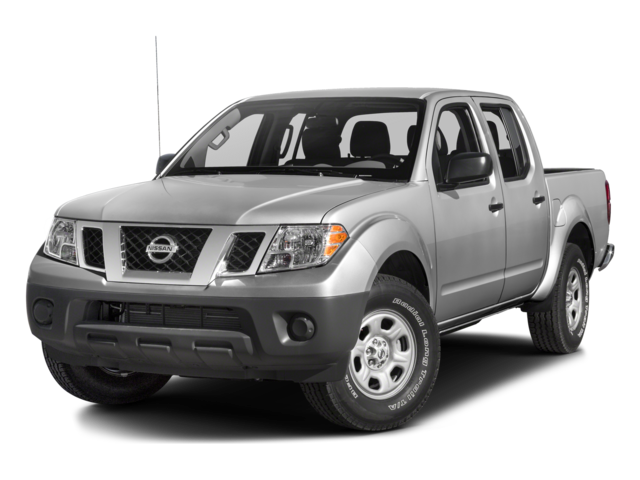 2017 nissan frontier Specs and Performance