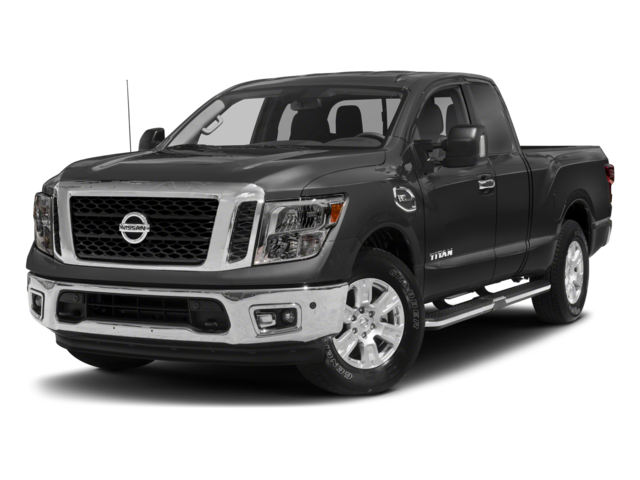 2017 nissan titan Specs and Performance