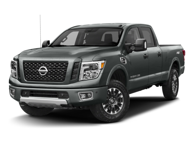 2017 nissan titan-xd Specs and Performance