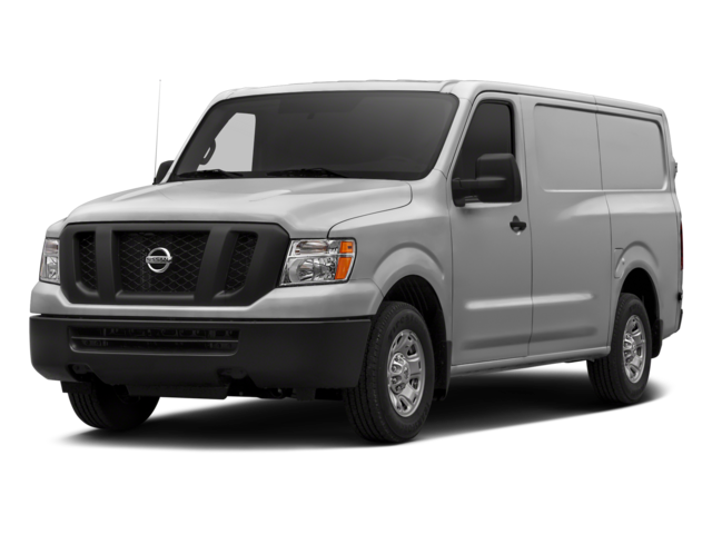 2017 nissan nv-cargo Specs and Performance