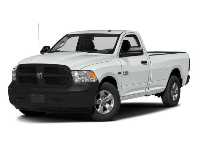 2017 ram-truck 1500 Specs and Performance