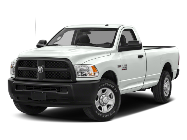 2017 ram-truck 2500 Specs and Performance