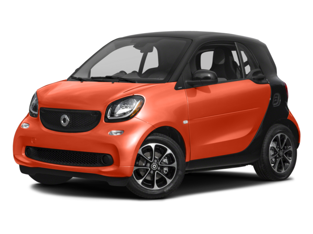2017 smart fortwo Specs and Performance