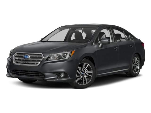 2017 subaru legacy Specs and Performance