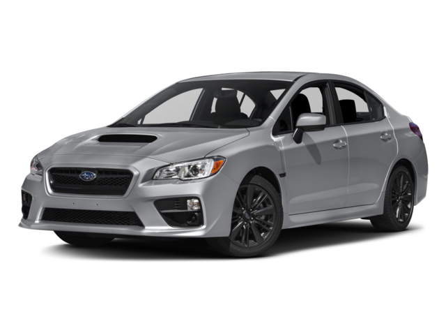 2017 subaru wrx Specs and Performance