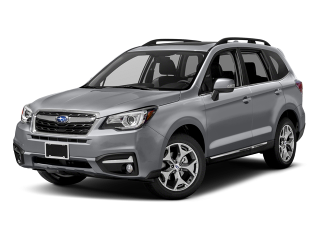 2017 subaru forester Specs and Performance