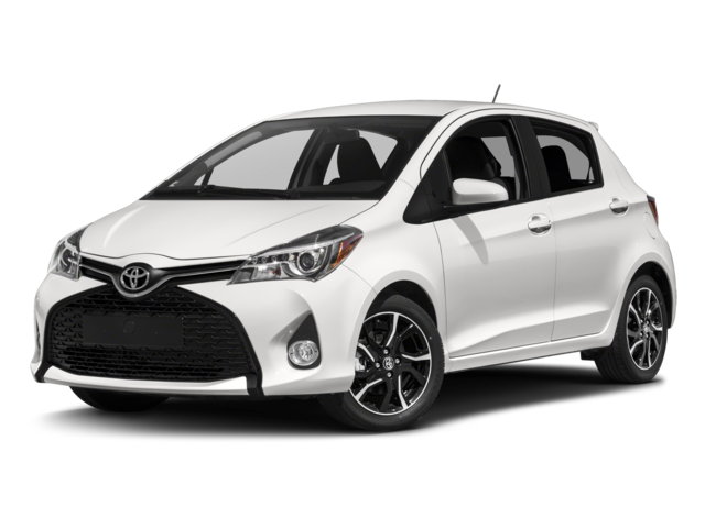 2017 toyota yaris Specs and Performance