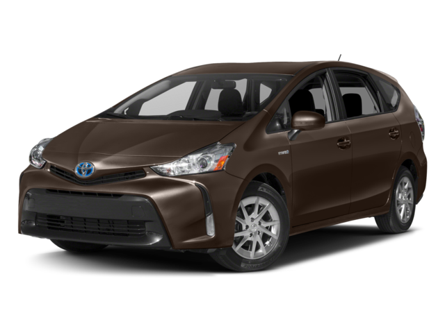 2017 toyota prius-v Specs and Performance