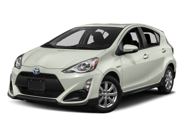 2017 toyota prius-c Specs and Performance