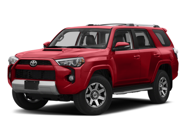 2017 toyota 4runner Specs and Performance
