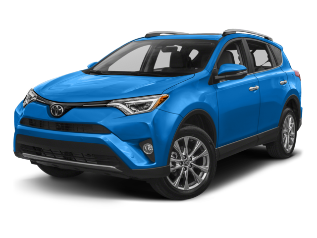 2017 Toyota Rav4 Ratings Pricing Reviews And Awards J D Power