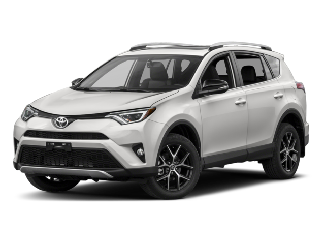 2017 toyota rav4 Specs and Performance