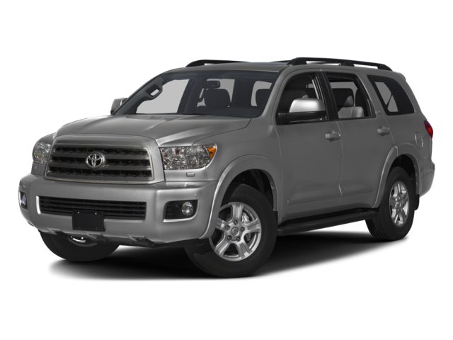 2017 toyota sequoia Specs and Performance