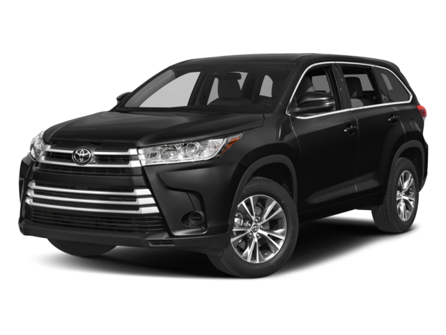 2017 toyota highlander Specs and Performance