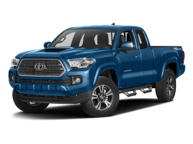 2017 toyota tacoma Specs and Performance