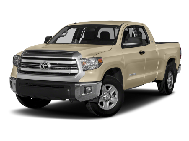 2017 toyota tundra-2wd Specs and Performance