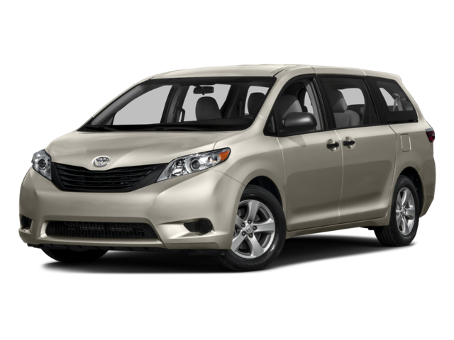 2017 toyota sienna Specs and Performance