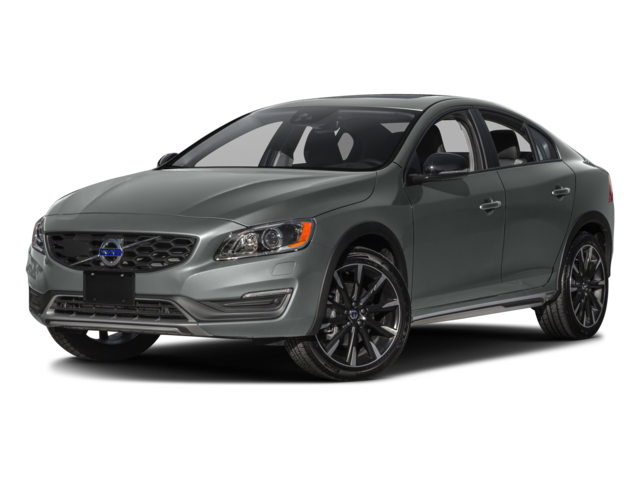 2017 volvo s60-cross-country Specs and Performance