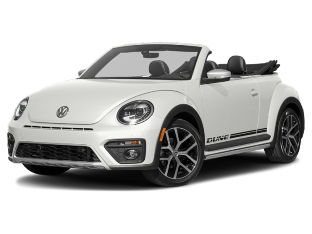 2017 volkswagen beetle Specs and Performance