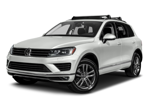 2017 volkswagen touareg Specs and Performance