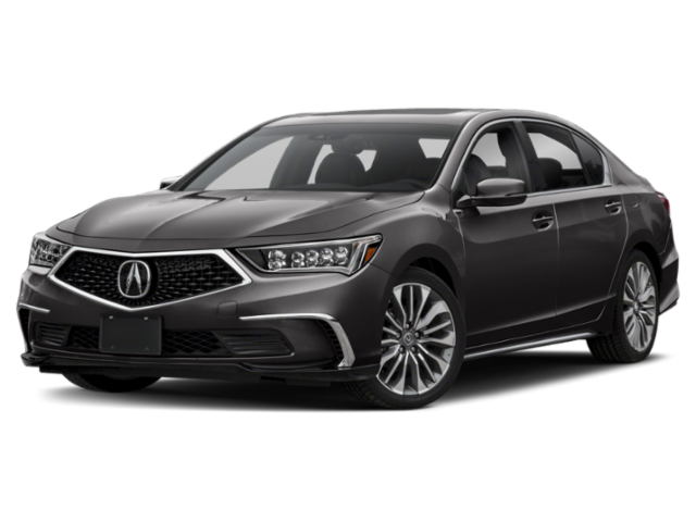 2018 acura rlx Specs and Performance