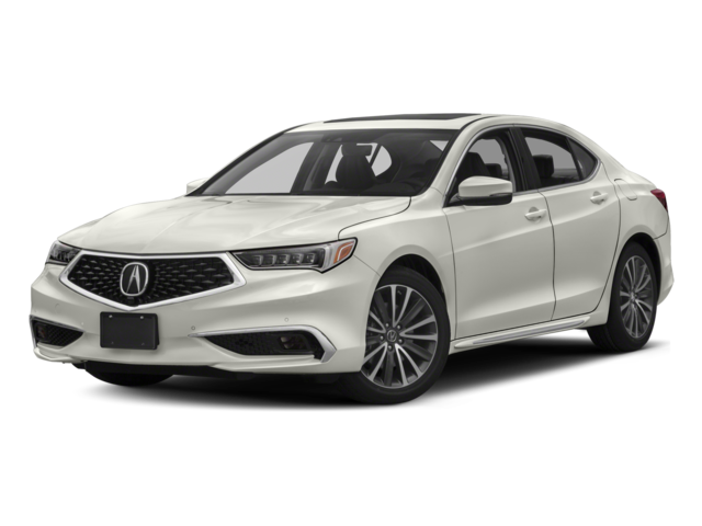 2018 acura tlx Specs and Performance