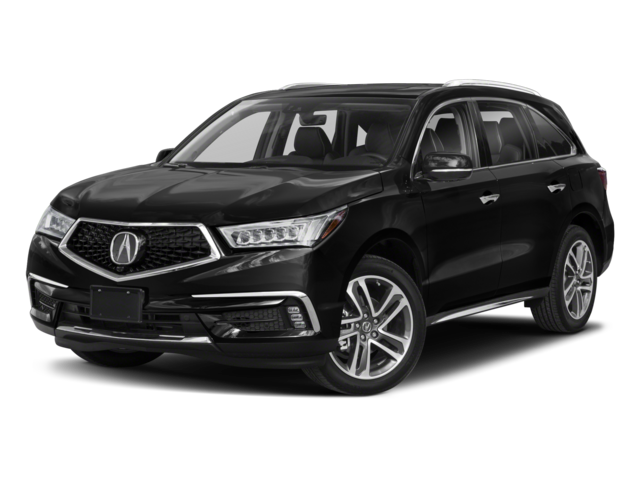 2018 acura mdx Specs and Performance